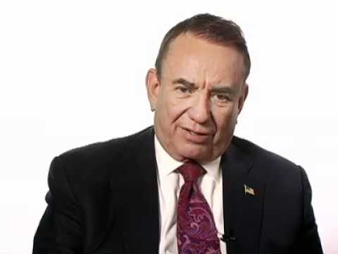Tommy Thompson on Innovating the Health Care Industry