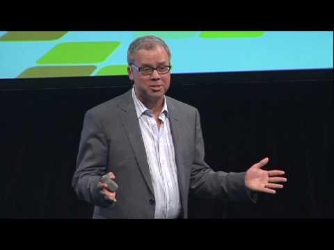 TEDxDenverEd- Keith Kruger- Mastering the Moment