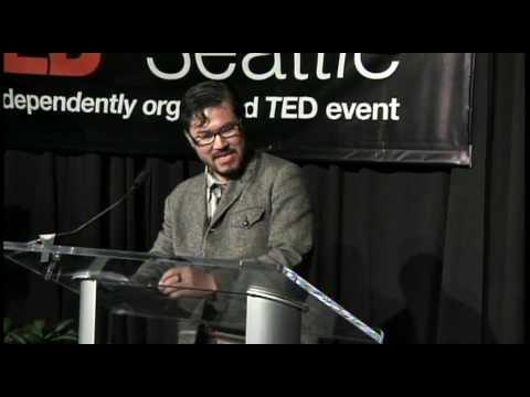 TEDxSeattle - Eugene Cho - 04/16/10