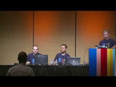 Google I/O 2011: Building Custom Client Libraries for Google APIs