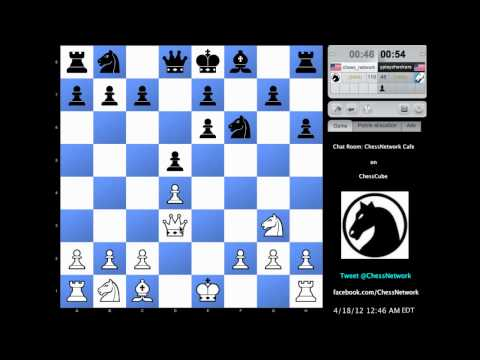 Warzone Kings Chess Tournament [57]