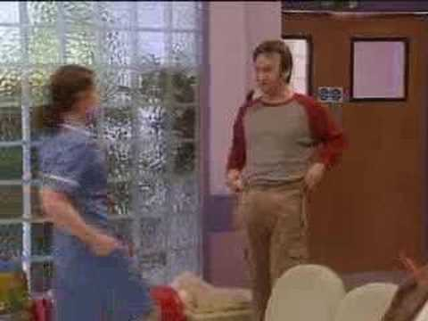 An old flame - My Hero - BBC comedy