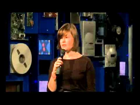 TEDxLincoln - Paige Cornwell - How Lincoln Helped Rebuild a Community