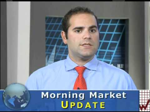 Morning Market Update for September 21, 2011