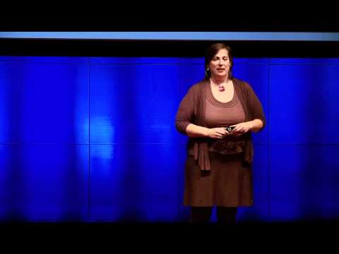 TEDxDirigo - Cathy Plourde - Adding the Verb--Theatre, Education, and Activism