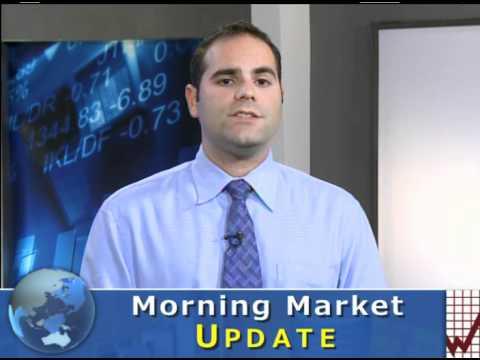 Morning Market Update for December 1, 2011