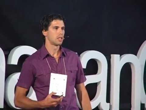 TEDxOkanaganCollege - Alan Ilicic - Diversity in Solar Technology