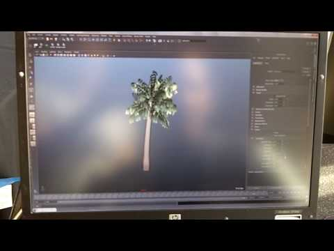 Autodesk Maya - Dynamics and Procedural Animation for Sprites