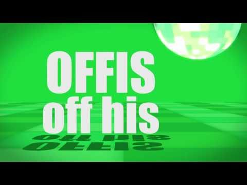 Pronunciation - #01 Off his (OFFIS)