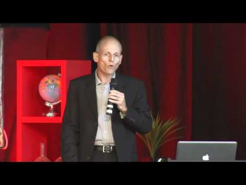TEDxStHilda'sSchool - Dr Jeffrey Brand - Facebook Training/Grooming tool for middle of 21st Century