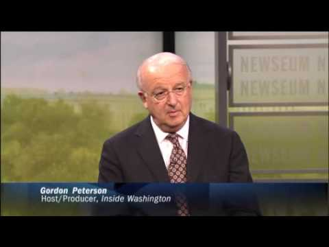 Inside Media with Gordon Peterson (Part 3)