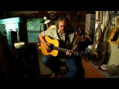 James Peters performs South
