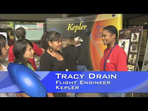JPL Open House: Planet Hunting