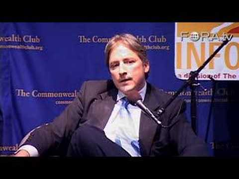 Matt Gonzalez on Democrats and the War