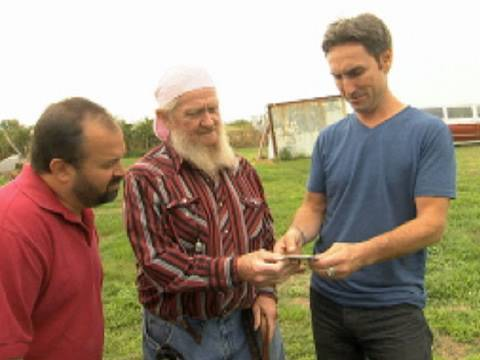 American Pickers: Every Pick Has a Story