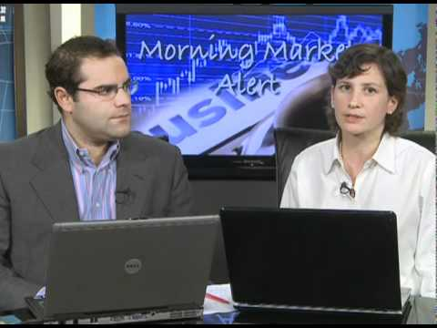 Morning Market Alert for December 15, 2010