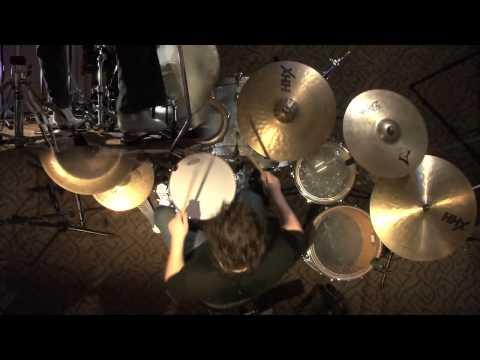 Drum Solo - Dave Atkinson #2