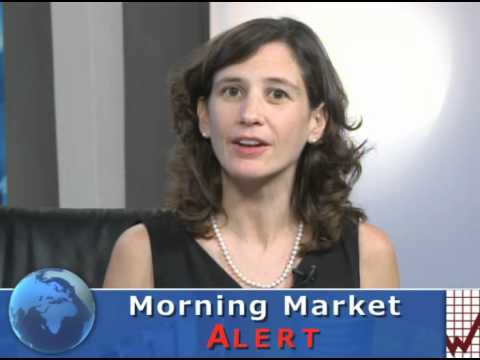 Morning Market Alert for December 16, 2011