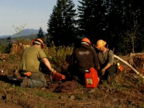 Ax Men - What's in a Name?