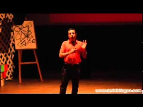 TEDxBITSGoa-Sunil Mukhi-FROM SQUARE ROOT TO LARGE HADRON COLLIDER