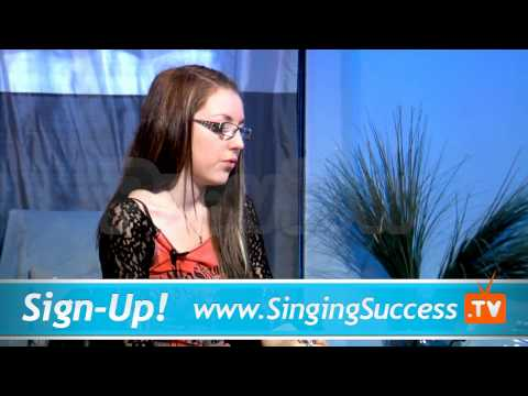 How To Sing - Vocal Tension - Singing Easy