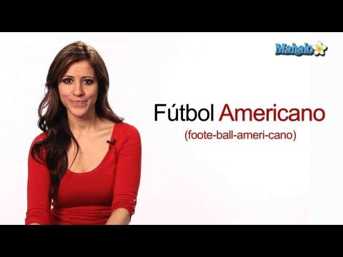 "How to Say ""Soccer and Football"" in Spanish"