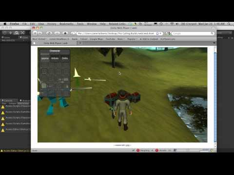 146. Unity3d Tutorial - Main Menu Part 5