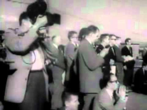 Universal Newsreel Vol. 32 Release 9-16: Missile Production Made Public (1959)