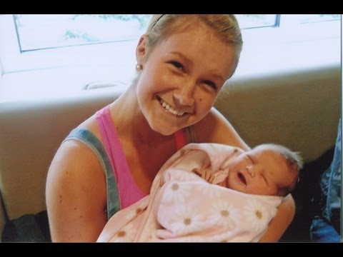 Losing a Baby to Whooping Cough: One Woman's Story