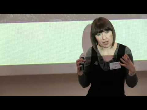 TEDxGranta -- Donna Lynas -- The Role of Artists in Wider Society