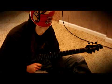 Buckethead Tribute: Hog Bitch Stomp with Dennis Hodges