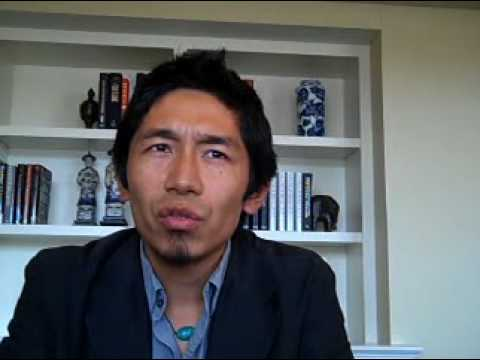 Tenzin Dorjee, Students for a Free Tibet