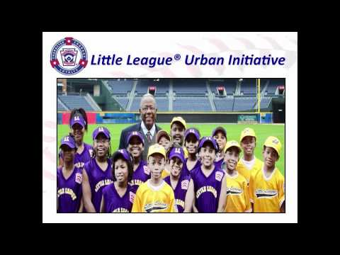 TEDxWilliamsport - Mr. Chris Downs - Little League: The Enduring Idea