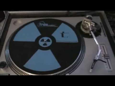 Live DJ MIx tutorial on BLOGTV tonight 9pm UK GMT