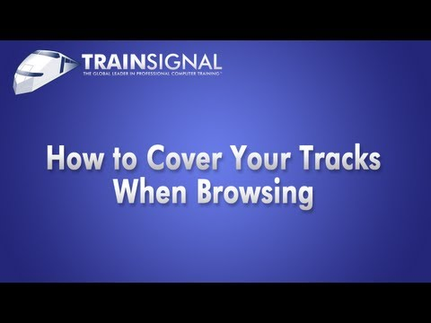Ethical Hacking - How Erase Your Tracks