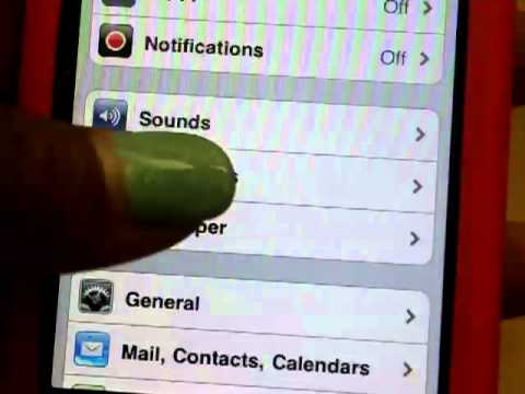 How to Extend iPod Touch Battery Life