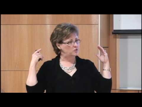 TEDxUIUC - Joyce Thomas - Empathic Design