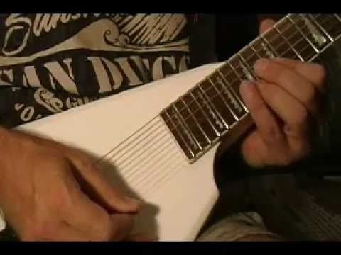 HEAVY METAL SPEED PICKING METHOD!!