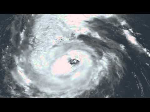 NASA | Hurricane Danielle Churns in the Atlantic