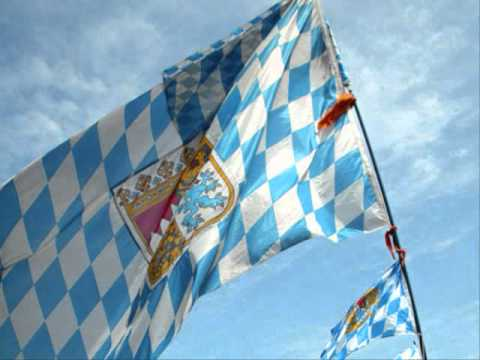 Anthem of Bavaria (Germany)