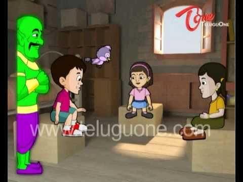 Abheera - 2D Animated Serial - Episode 12