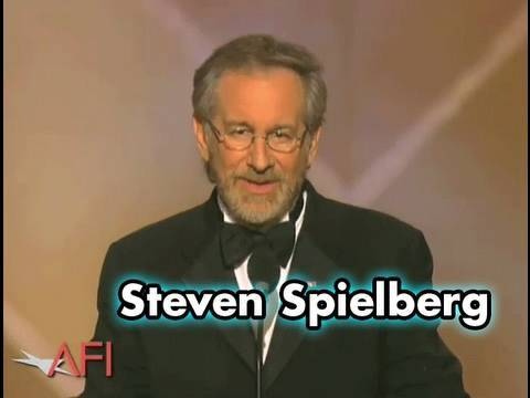 Steven Spielberg On Tom Hanks And The Real BAND OF BROTHERS