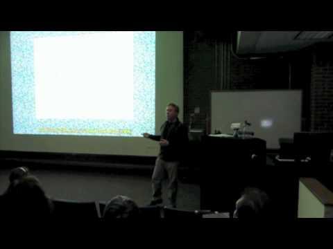 TEDxFSU (Fall 2010) - Philip Steinberg