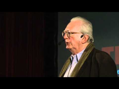 TEDxSalzburg - Karl Ludwig Schweisfurth - Knowing your food's origin