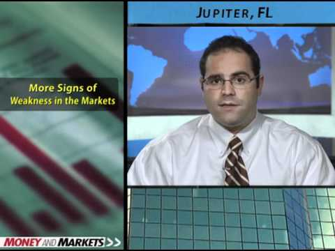 Money and Markets TV - June 15, 2011