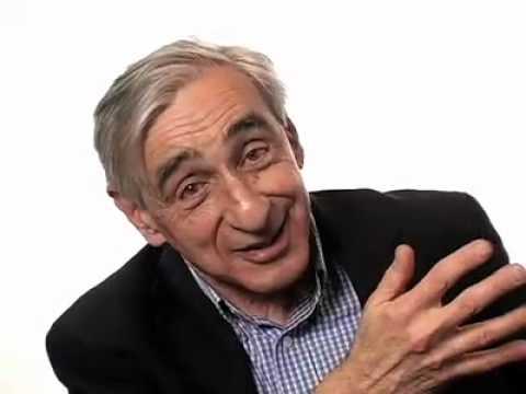 Michael Walzer: Has scientific progress changed your understanding of morality?