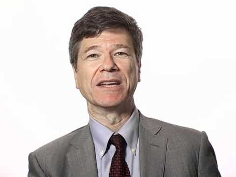 Jeffrey Sachs on the Power of Solar Energy
