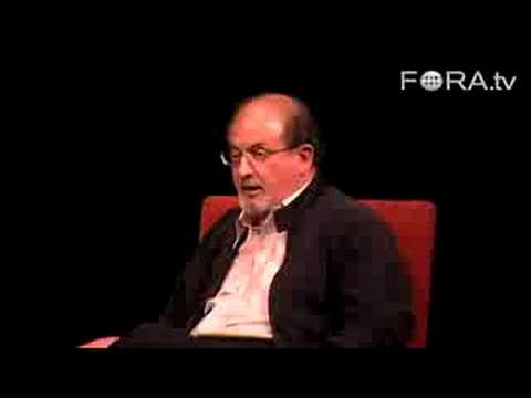 Salman Rushdie - Machiavelli's Bad Rap