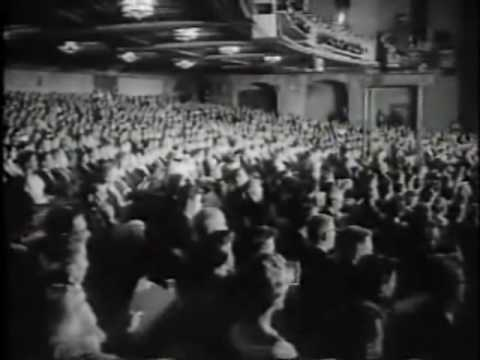 Universal Newsreel Volume 30, Release 27: Academy Awards,  03/27/1957