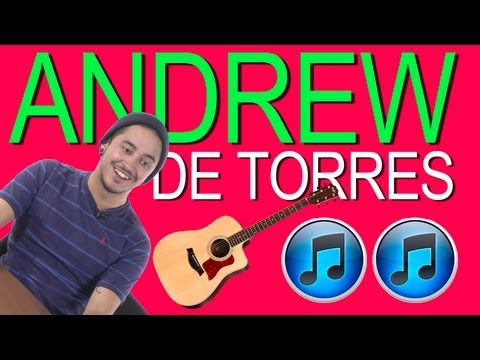 Would You do it Again Differently - Andrew de Torres